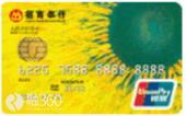 招商标准卡