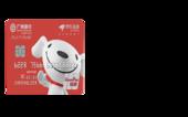广州银行京东联名卡