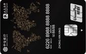 中信大众点评联名信用卡