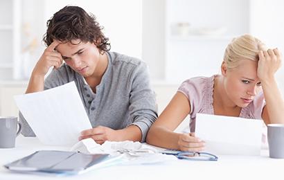为什么你的个人征信报告上满满的都是贷后管理