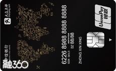 中信大众点评联名信用卡(银联版)